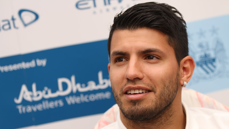 Aguero Hair Hair Is Our Crown - Aguero haircut name